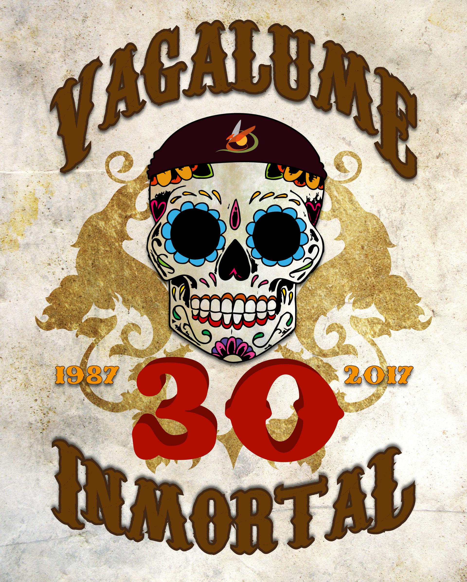 vagalume inmortal